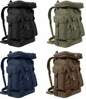 Rucksack Backpack Heavy Weight Canvas European Style  2305 Rothco