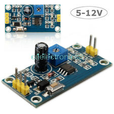 DC 5-12V Delay Relay Shield NE555 Timer Switch Module 0-150 Second Adjustable CA