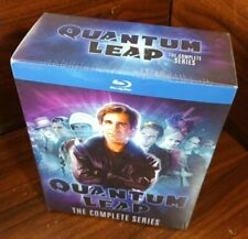 Quantum Leap Complete Series (Blu-ray) New (Sealed)-Free Box Shipping with Track
