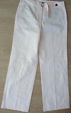 Marc Cain Damenhosen mit mittlerer Bundhöhe aus Baumwolle