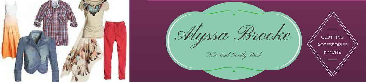 Alyssa Brooke Clothing & More