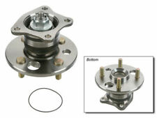 For 1988-1989, 1993-2002 Toyota Corolla Wheel Hub Assembly Rear 27435JX 1997