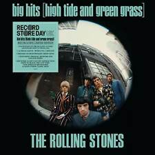 The Rolling Stones - High Tide Green Grass -Vinyl LP (Record Store Day RSD 2019)