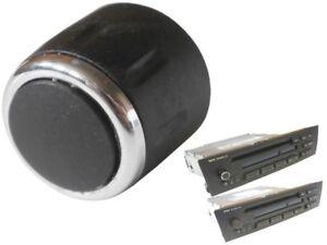 Bmw e81 e87 e88 e90 e91 e93 radio business cd the volume knob button