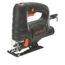 BLACK+DECKER 4 Amp Corded Jigsaw - BDEJS4C