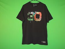 NWOT Under Armour Mens Size XL Extra Large Stare Down Destiny Basketball T Shirt