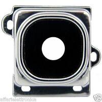 Ricambio lente COVER vetrino Camera Fotocamera x Samsung GALAXY S4 Mini i9190