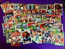 NFL FOOTBALL COLLECTION SPORTS CARDS - BUFFALO BILLS