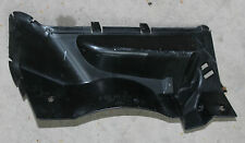 MERCEDES CL S C215 W215 W220 ABDECKUNG SCHUTZ MOTORRAUM VERKLEIDUNG 2206902530