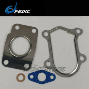 Turbo gasket kit 53039880078 for Iveco Daily III 2.3L 110HP 116HP F1A UAZ 2005
