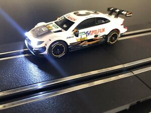 "carrera go Autos Mercedes-AMG C63 DTM ""Di Resta Nr.3"" /Neu / Licht eingebaut"