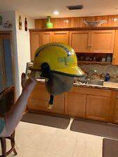 Cairns Invader 664 Firefighter Helmet