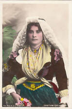 * CALABRIA - Costume Calabrese 3