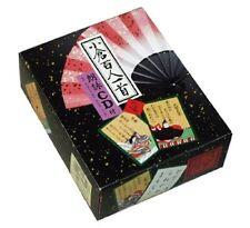New Chihayafuru Ogura Hyakunin Isshu with CD Karuta Japanese Card Game