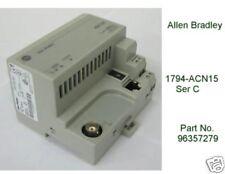 Allen Bradley 1794-ACN15 Ser C part no 96357279 USA Nib