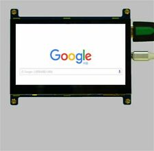 5 inch lcd hdmi tft Display with Capacitive Multi-Touch for Raspberry Pi Windows