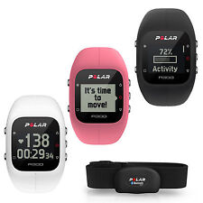 IOS Fitness Activity Trackers with Heart Rate Monitor
