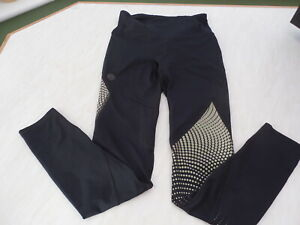 Ladies' leggings x 2 size S/M  , Under Armour, Lorna Jane reduced