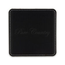 Pure Country Drink Coaster Leatherette coasters