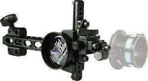 Spot Hogg - Fast Eddie XL Base w/ Scope Adapter - Long Bar - Right Hand
