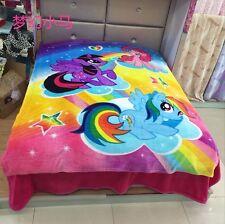 my pony throw ebay