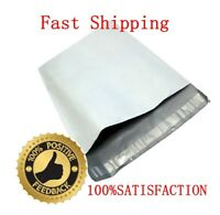 1000 #PM3 9x12 Poly Mailers Envelopes Shipping Self Seal Privacy Shield Bags