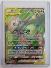 Alola Exeggutor /& Rowlet GX SKY LEGEND Pokemon Card HR//Special Art//SR//RR