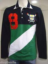 POLO HOMBRE PETER COOK Men Polo Shirt Поло Koszulka Polo Peter Cook  SIZE XXL