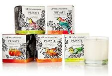 Pre De Provence Private Collection Candle - Cardamom, Absinthe & Sandalwood 8oz