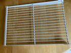 KitchenAid Whirlpool Refrigerator Freezer Section Wire Shelf Part # 2205837K photo