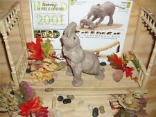 The Herd Elephants Holler 3206 Martha Carey Sculpture Marty Sculptures