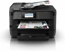 Epson Workforce Wf-7720dtwf A3 Colour Multifunction Inkjet Printer