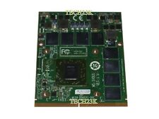 ATI Mobility Radeon HD 5850 1GB Laptop Video Card MS-1V0U1 109-B96031-00C