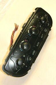 Mercedes Benz W209 C230 C280 C350 C55 AMG Temp Control Air Condition Climate AC
