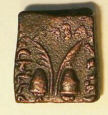 ANTIALKIDAS, CIR. 115-95 BCE. Æ 17mm X 20mm EXT. RARE! STRAIGHT FROM AFGANISTAN