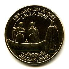 13 LES SAINTES-MARIES Sara CAN, Paris en maigre, 2014, Monnaie de Paris