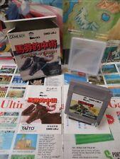 Game Boy GB:Mr. Go no Baken Tekichuu Sube [TOP TAITO & 1ERE EDITION] Jap