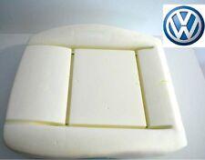 VW TRANSPORTER MULTIVAN T5 DRIVER SEAT COVER SPONGE FILL BASE SQUAB GENUINE