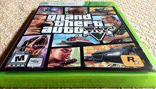 Grand Theft Auto V -- Special Edition (Microsoft Xbox 360, 2013)