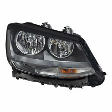VW Sharan SEL 2.0 Diesel 01.2013-On Magneti Headlamp Headlight Right Driver Side