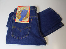 LEVI'S 631 WOMAN JEANS W28 L34 - MADE IN BELGIUM