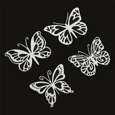 Stanzschablone Schmetterling Hochzeit Weihnachten Geburtstag Oster Karte Album