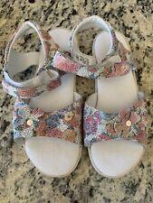 Girls Sandals Medico Size 13/13.5