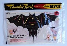 1960's THUNDER BIRD Plane Vintage Flying Bat Sealed MINT condition RARE