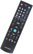 Genuine GRUNDIG Freeview LCD TV Remote For GU15WDT GU15WDPCX