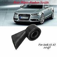 Rear Wiper Washer Nozzle Spray Jet For Audi A1 A3 A4 Q7 8E9955985 8K9955985A WT