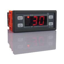 AC / DC-12V Digital LCD Thermostatfühler Temperaturregler mit Sensor -40℃~99℃