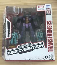 Hasbro Transformers War for Cybertron Trilogy 3-Pack Action Figure Set (E9501)
