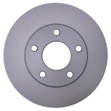 Disc Brake Rotor-Coated Front ACDelco Advantage 18A649AC fits 94-04 Ford Mustang