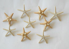 Starfish Wishes / Dress It Up Buttons Jesse James  / Ocean ~ Beach & Sea